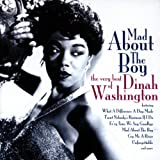 Our Love Is Here To Stay - Dinah Washington