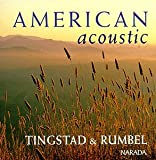 Album cover for American Acoustic