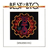 Cover de Best of B.T.O.