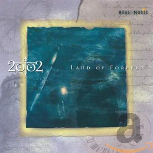 2002 - Land of Forever - Zortam Music