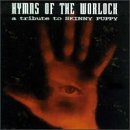 Capa de Hymns of the Warlock: A Tribute to Skinny Puppy