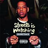 Capa de Streets Is Watching Soundtrack