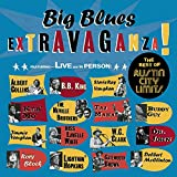 Pochette de l'album pour Big Blues Extravaganza: The Best of Austin City Limits