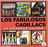 Album cover for 20 Grandes Exitos (disc 1)