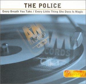 The Police - Every Breath You Take (The Sin - Zortam Music