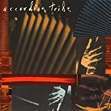 Album cover for Accordion Tribe