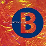 Album cover for Best of Stevie B