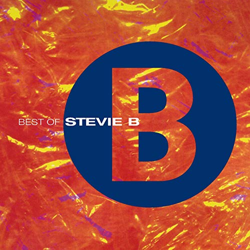 Stevie B. - The Best of Stevie B - Zortam Music