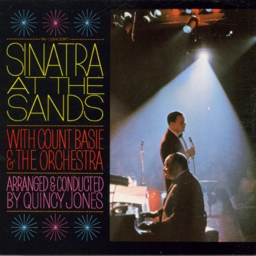 "Read ""Frank Sinatra with The Count Basie Orchestra: Sinatra at the Sands"" reviewed by"