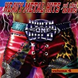 Pochette de l'album pour Youth Gone Wild: Heavy Metal Hits of the 80's, Volume 4