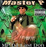 album art to MP Da Last Don (disc 1)