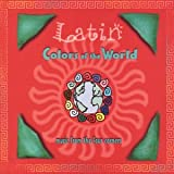Cover von Latin Colors of the World