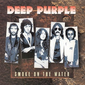 Smoke on the Water [Polygram]