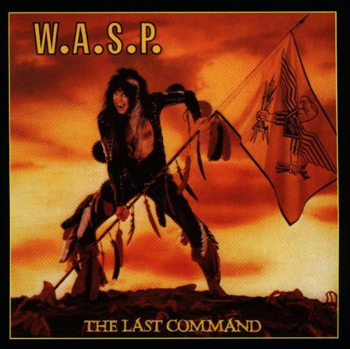 WASP - The Last Command - Zortam Music