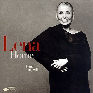 Lena Horne: Being Myself