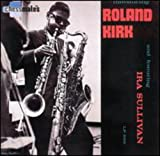 Cover de Introducing Roland Kirk