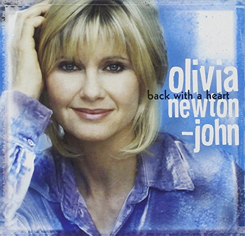 Olivia Newton-John - Back With a Heart - Zortam Music