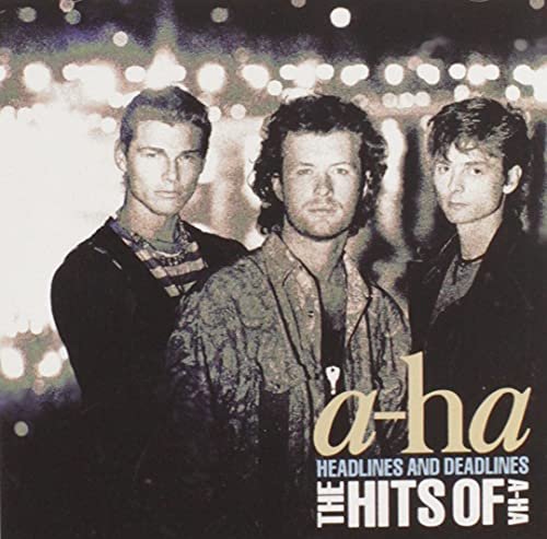 A-Ha - Headlines and Deadlines - The Hits of A-HA - Zortam Music