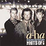 Copertina di album per Headlines and Deadlines - The Hits of A-HA