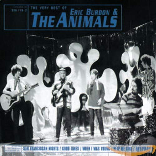 Animals - The Best Of The - Zortam Music