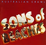 Copertina di album per Sons of Beaches