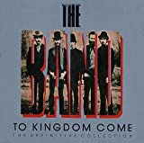 Cubierta del álbum de To Kingdom Come