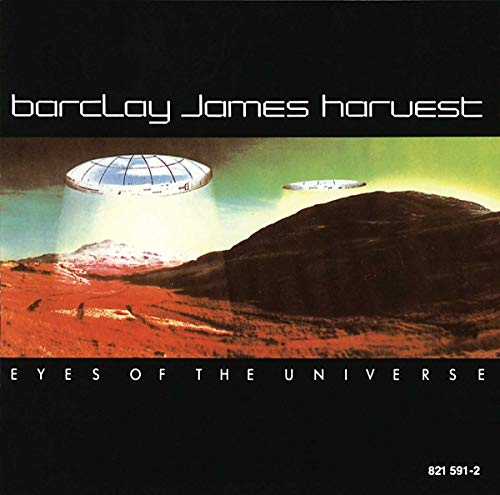 Barclay James Harvest - Eyes of the Universe - Zortam Music