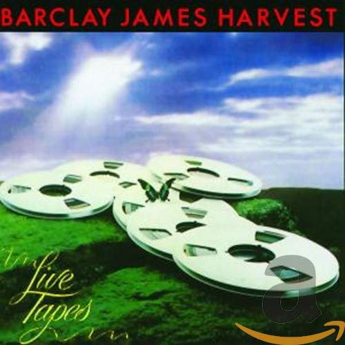 Barclay James Harvest - Live Tapes - Zortam Music