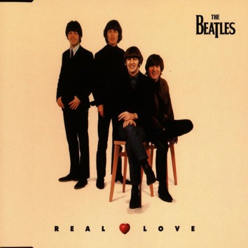 The Beatles - Real Love - Zortam Music