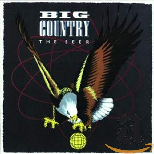 BIG COUNTRY - The Seer - Zortam Music
