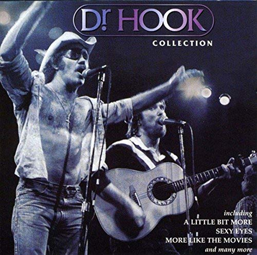 DR. HOOK - Collection - Zortam Music
