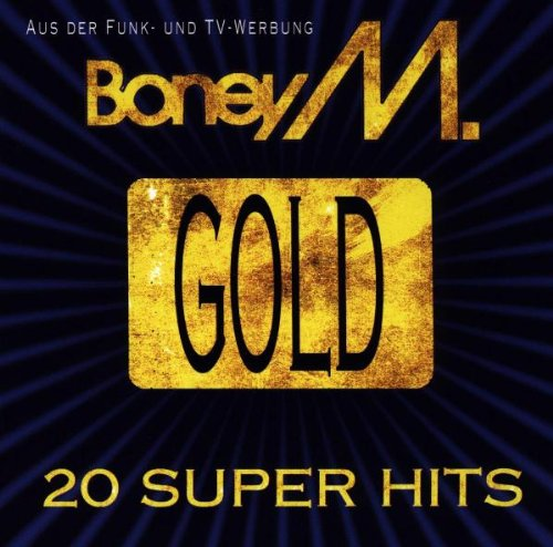 Boney M. - GOLD 20 Super Hits - Zortam Music