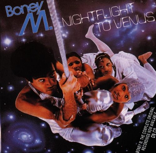 Boney M. - 101 70s Hits [Disc 5] - Zortam Music