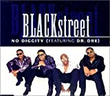 Cover de No Diggity (feat. Dr Dre)