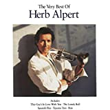 Capa do álbum Very Best Of Herb Alpert