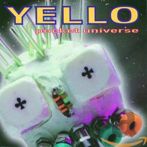 Yello - pocket universe - Zortam Music
