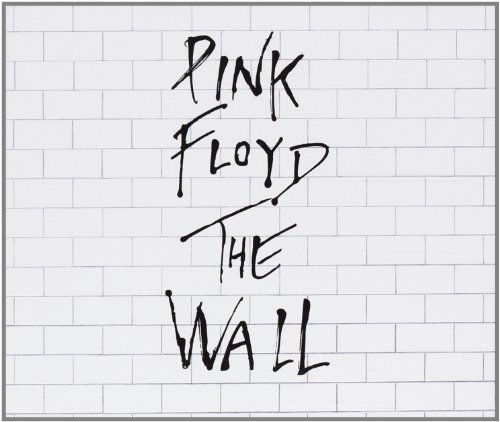 CD-Cover: Pink Floyd - The Wall