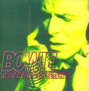 David Bowie - The Singles Collection Vol.2 - Zortam Music