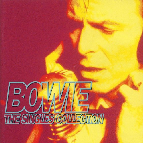 David Bowie - The Singles Collection (Disc 1) - Zortam Music