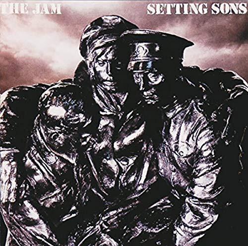 The Jam - Eton Rifles Lyrics - Zortam Music