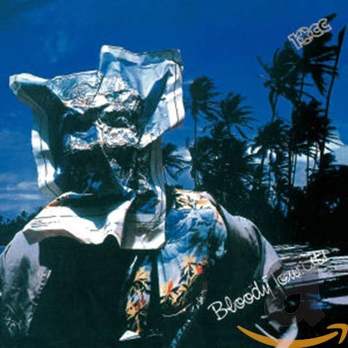 10cc - Bloody Tourists - Zortam Music
