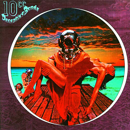 10cc - Running with Scissors [Original Soundtrack] - Zortam Music