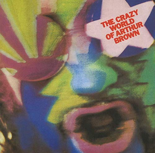 Crazy World of Arthur Brown