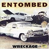 album art to Wreckage