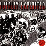 Exploited - Totally Exloited / Live In Japan