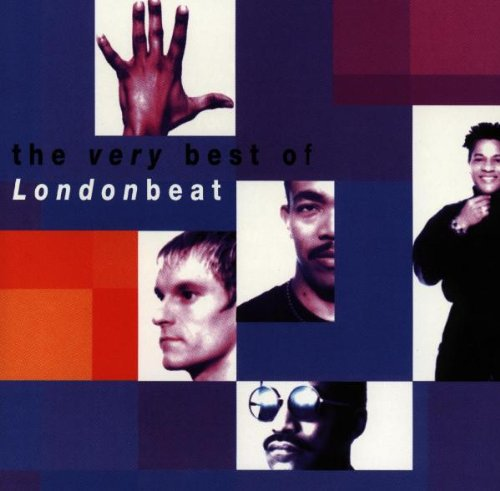 Londonbeat - #1 Hits of the 90