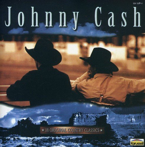 Johnny Cash - Country Classics - Zortam Music