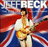Copertina di album per The Best Of Jeff Beck
