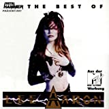 Copertina di album per Best of Lee Aaron