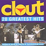Copertina di album per Clout - 20 Greatest Hits